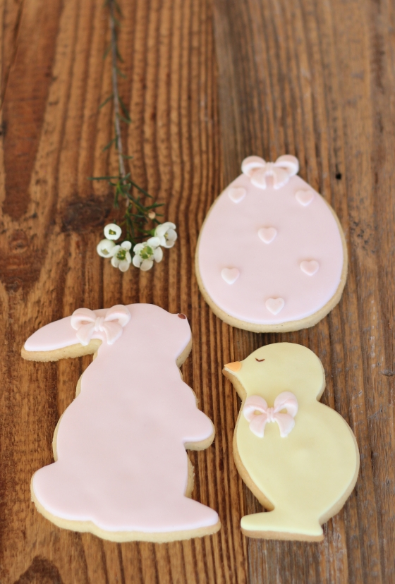 ester cookies by petite homemade
